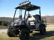 Star 4wd Hunting Buggy